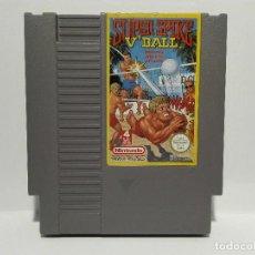 Videojuegos y Consolas: SUPER SPIKE V'BALL NINTENDO NES. Lote 128360983