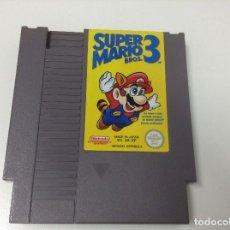 Videogiochi e Consoli: SUPER MARIO BROS 3. Lote 129021791