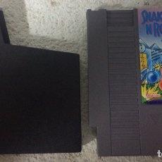 Videojuegos y Consolas: SNAKE RATTLE N ROLL. Lote 129468882