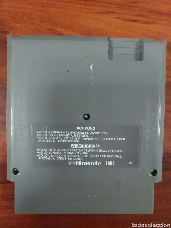 Videojuegos y Consolas: SUPER SPIKE VBALL - VOLEIBOL - NINTENDO - NES - BUEN ESTADO - Foto 4 - 63273932