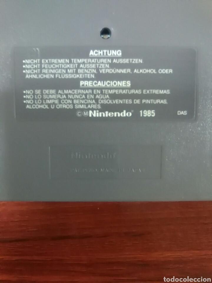 Videojuegos y Consolas: SUPER SPIKE VBALL - VOLEIBOL - NINTENDO - NES - BUEN ESTADO - Foto 5 - 63273932