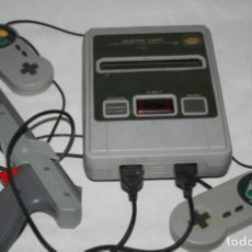 Videojuegos y Consolas: VIDEO CONSOLA SUPER COM 72, SIMILAR A NINTENDO NES, VER DESCRIPCION. Lote 130579950
