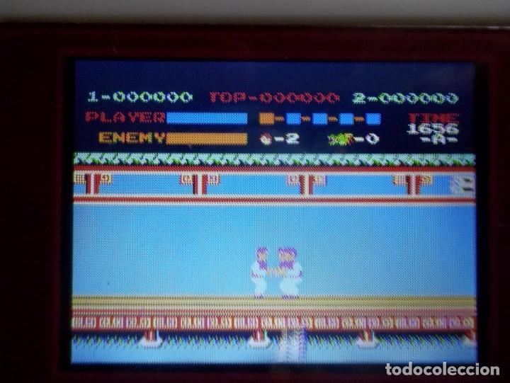Videojuegos y Consolas: NINTENDO LOTE NES FAMICOM STAR LUSTER Y SPARTAN X ( KUNG FU MASTER ) - Foto 3 - 130609190