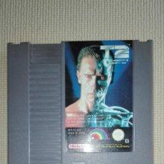 Videojuegos y Consolas: JUEGO NINTENDO NES TERMINATOR 2. Lote 132356042