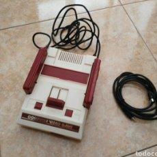 Videojuegos y Consolas: NES CLONICA FAMICOM. Lote 132865923