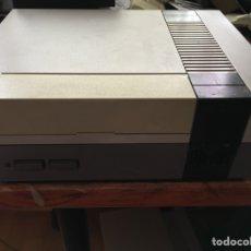 Videojuegos y Consolas: NINTENDO NES ORIGINAL-1987-FUNCIONANDO. Lote 133105285