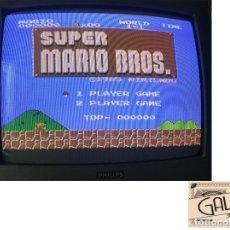 Videojuegos y Consolas: CONSOLA MX ONDA COMPATIBLE NES. Lote 133217050