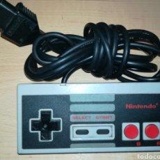 Videojuegos y Consolas: MANDO ORIGINAL CONSOLA NINTENDO NES 8 BITS. Lote 152206916