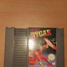 Videojuegos y Consolas: TECMO RYGAR. NINTENDO NES. Lote 135423877