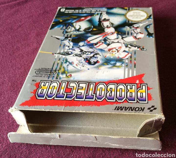 Videojuegos y Consolas: PROBOTECTOR NINTENDO NES ! MITICO BUEN ESTADO Y DIFICILISIMO ! ESCUCHO OFERTAS SERIAS! - Foto 8 - 136138102