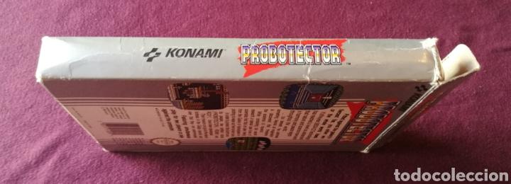 Videojuegos y Consolas: PROBOTECTOR NINTENDO NES ! MITICO BUEN ESTADO Y DIFICILISIMO ! ESCUCHO OFERTAS SERIAS! - Foto 10 - 136138102