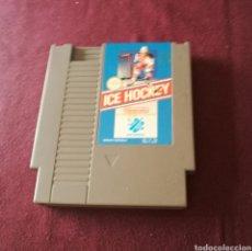 Videojuegos y Consolas: ICE HOCKEY NINTENDO NES. Lote 137679268