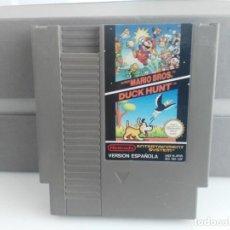 Videojuegos y Consolas: JUEGO PARA NINTENDO NES KUNG FU. Lote 138105506