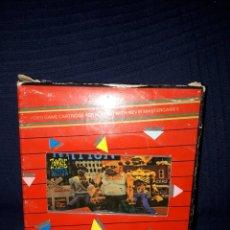 Videojuegos y Consolas: ZOMBIE NATION DIFICILISIMO JUEGO CLONICO PARA NINTENDO NES. Lote 140327645