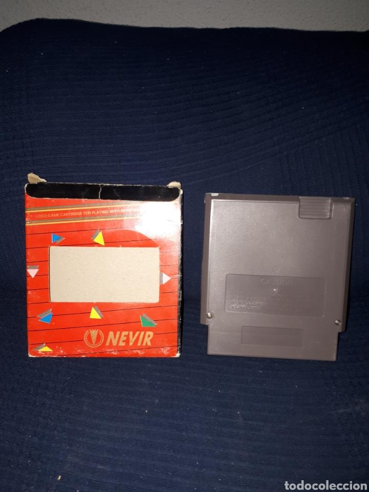Videojuegos y Consolas: ZOMBIE NATION DIFICILISIMO JUEGO CLONICO PARA NINTENDO NES - Foto 4 - 140327645