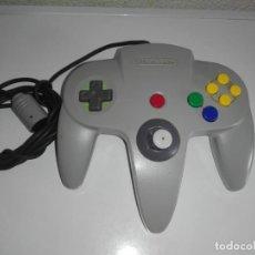 Videojuegos y Consolas: MANDO NINTENDO 64. Lote 140555154