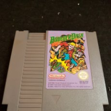 Videojuegos y Consolas: NINTENDO NES BOULDER DASH PAL B. Lote 142338304