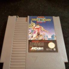 Videojuegos y Consolas: NINTENDO NES DOUBLE DRAGON II PAL B. Lote 142440688