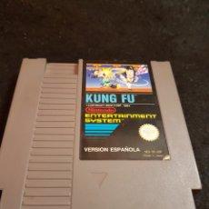 Videojuegos y Consolas: NINTENDO NES KUNG FU PAL B. Lote 142441058