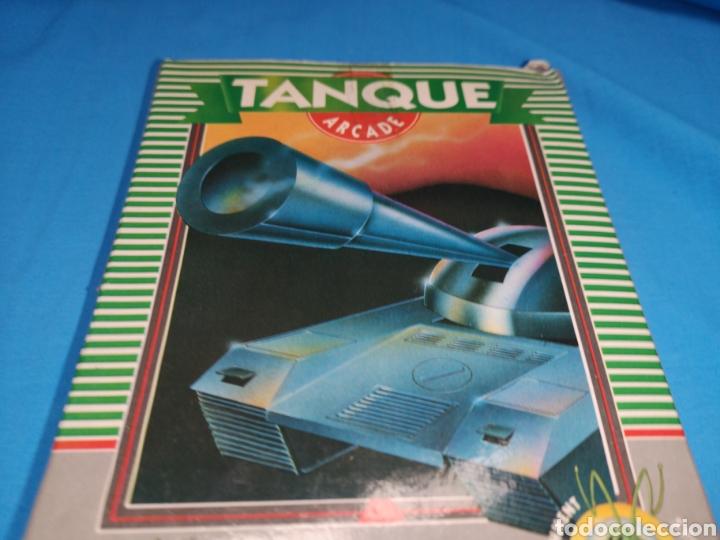 Videojuegos y Consolas: Único y dificilisimo juego clonico para Nintendo nes y nasa tanque de la marca gluk en su caja - Foto 4 - 142590516