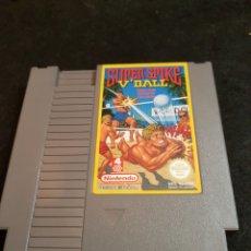 Videojuegos y Consolas: NINTENDO NES SUPER SPIKE V BALL PAL B. Lote 142615926