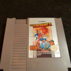 Videojuegos y Consolas: NINTENDO NES THE GOONIES II. Lote 142616422