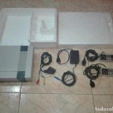 Videojuegos y Consolas: CONSOLA NINTENDO NES FUNCIONANDO PERFECTAMENTE. Lote 149991585