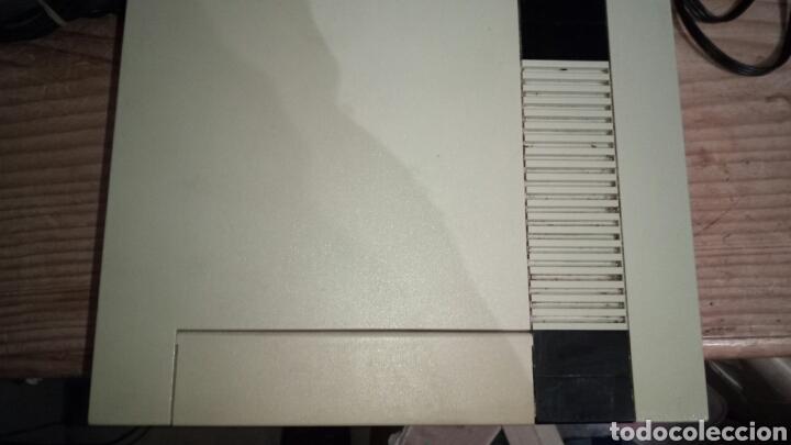 Videojuegos y Consolas: Nintendo nes completo funciona leer - Foto 3 - 145011601