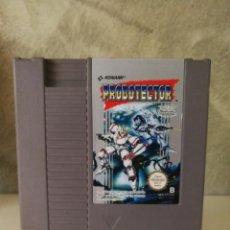 Videojuegos y Consolas: PROBOTECTOR NINTENDO NES. Lote 145072610
