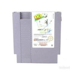 Videojuegos y Consolas: KICK OFF. Lote 147154529