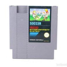 Videojuegos y Consolas: SOCCER. Lote 147154545