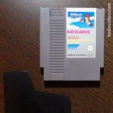 Videojuegos y Consolas: JUEGO NINTENDO KID ICARUS NES PAL - CARTUCHO. Lote 148681902