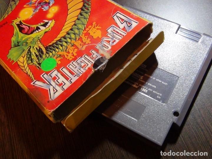 Videojuegos y Consolas: Juego nintendo BURAI FIGHTER NES pal - CARTUCHO Y CAJA - Foto 4 - 148684762