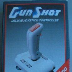 Videojogos e Consolas: PASA EL PUNTERO DEL RATÓN SOBRE LA IMAGEN PARA AMPLIARLA JOYSTICK-GUNSHOT-GS128ND-PARA-NES-RETRO J. Lote 204117285