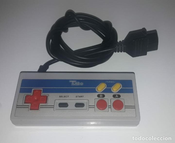 MANDO CONSOLA CLONICA NINTENDO NES (Juguetes - Videojuegos y Consolas - Nintendo - Nes)