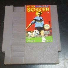 Videojuegos y Consolas: TECNO SOCER WORL CUP. Lote 151178046