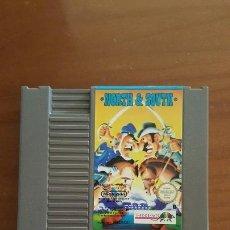 Videojuegos y Consolas: JUEGO NES NORTH & SOUTH. Lote 150847890