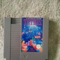 Videojuegos y Consolas: TETRIS PARA NINTENDO. Lote 151666488