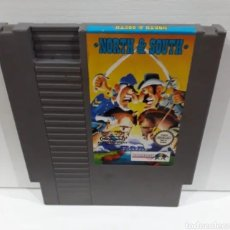 Videojuegos y Consolas: NORTH & SOUTH NINTENDO NES. Lote 151893774