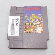 Videojuegos y Consolas: SUPER MARIO BROS & TETRIS & NINTENDO WORLD CUP PAL ESP NINTENDO NES. Lote 151903678
