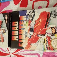 Videojuegos y Consolas: ROAD FIGHTER NES. Lote 153416370
