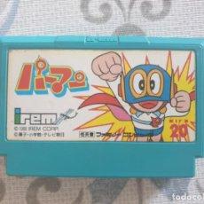 Videojuegos y Consolas: SUPER PERMAN FAMICOM NES JAPONESA. Lote 155519738