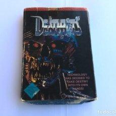 Videojuegos y Consolas: JUEGO DEATHBOX DE NINTENDO NES. Lote 155666974