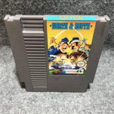 Videojuegos y Consolas: NORTH AND SOUTH NINTENDO NES. Lote 156016878