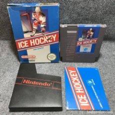 Videojuegos y Consolas: ICE HOCKEY NINTENDO NES. Lote 156017553