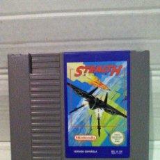 Videojuegos y Consolas: STEALTH NES NINTENDO. Lote 158440026