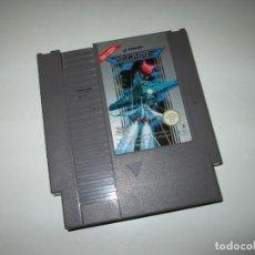 Videojuegos y Consolas: NINTENDO NES ~ GRADIUS ~ PAL/EUR.. Lote 159046022
