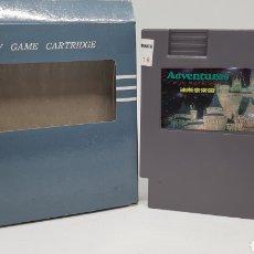 Videojuegos y Consolas: JUEGO NINTENDO NES ADVENTURES IN THE MAGIC KINGDOM CARTUCHO. Lote 160055574
