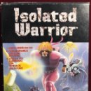 Videojuegos y Consolas: NINTENDO NES ISOLATED WARRIOR. Lote 160276522