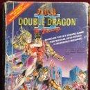 Videojuegos y Consolas: NINTENDO NES DOUBLE DRAGON SIN MANUAL. Lote 160278341